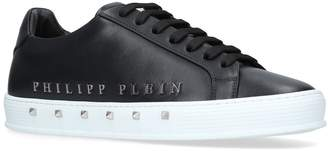 Philipp Plein The First Low Top Sneakers