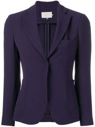 L'Autre Chose fitted jacket