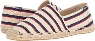 Soludos Men's Original Stripe Slipper