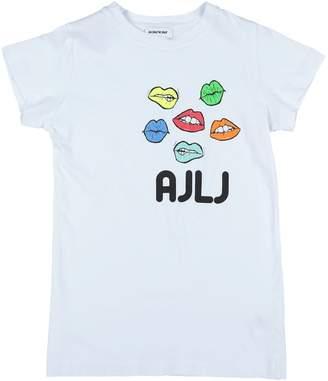 Au Jour Le Jour T-shirts - Item 37996766PG