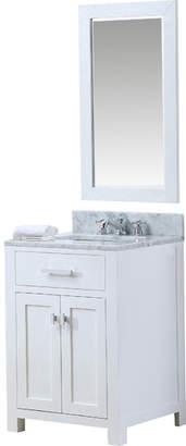 "Andover Mills Raven 30"" Single Bathroom Vanity Set Base"