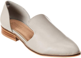 a45bed5476c Catherine Malandrino CATHERINE BY Catherine Deerey Leather Flat