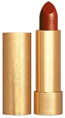 Gucci 505 Janet Rust Rouge a Levres Satin Lipstick