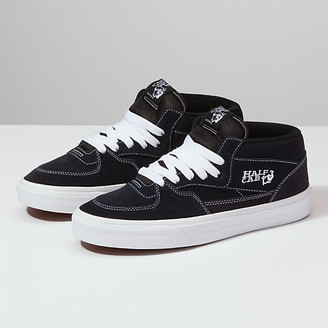 115194450be6a4 Half Cab Shoes
