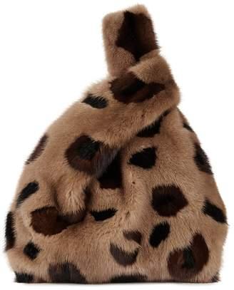 Simonetta Ravizza Furrissima Leopard