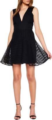 Bardot Lacey Party Dress