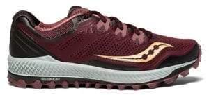 Saucony Run Anywhere Peregrine 8 Trail Running Sneakers