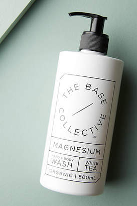 The Base Collective Magnesium + White Tea Hand Wash