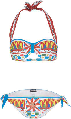 34aef22176f4f Dolce & Gabbana Women's Swimwear - ShopStyle