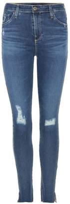 AG Jeans Farah Skinny Ankle jeans
