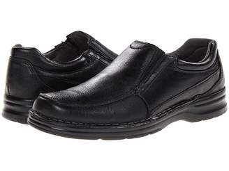 Nunn Bush Patterson Men's Plain Toe Shoes