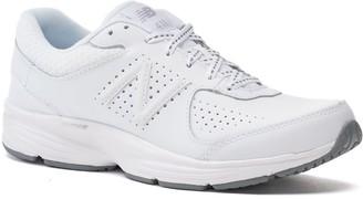 New Balance 411 Women's Cush Walking Shoes