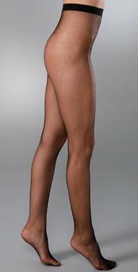 Falke Fishnet Stockings
