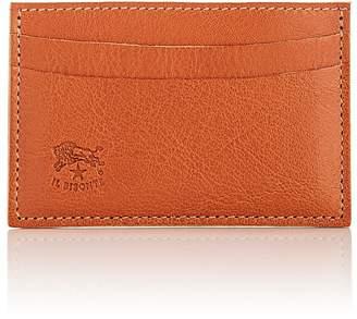 Il Bisonte Men's Leather Card Case