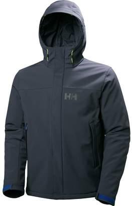 Helly Hansen Forseti Insulated Softshell Jacket - Men's