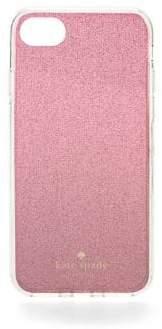 Kate Spade Glitter Ombre iPhone 8 Case