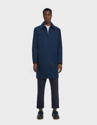 Acne Studios Belted Trench Coat