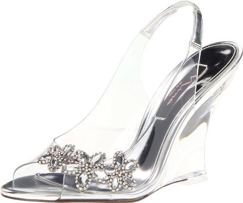 Nina Women's Mahli-ML Wedge Sandal