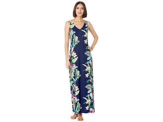 Tommy Bahama Tropicalia Maxi Tank Dress