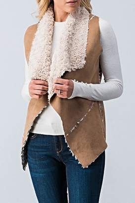Trend:Notes The Sally Vest