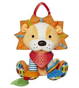 Skip Hop Lion Bandana Pals Stroller Toy