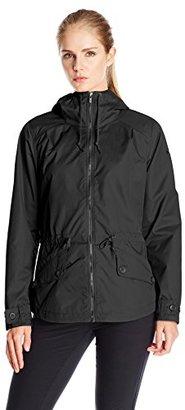 Columbia Women's Regretless Jacket $100 thestylecure.com