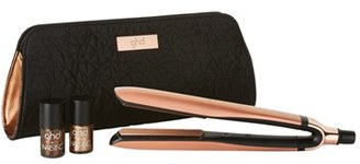 Ghd Copper Luxe Platinum Styler Set $249 thestylecure.com