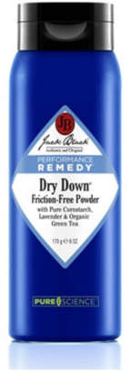 Dry Down Friction-Free Powder
