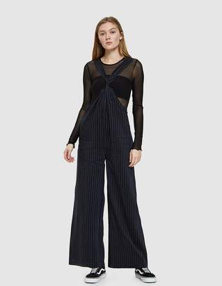 Shaina Mote Wabi Twisted Jumpsuit