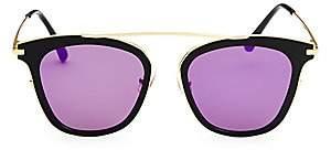 Gentle Monster Women's 51MM Supernature Cat-Eye Sunglasses