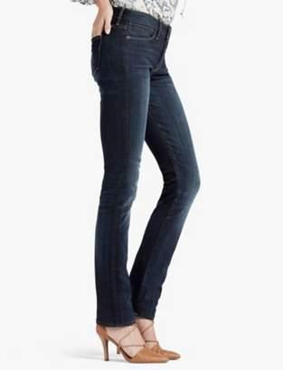 Lucky Brand HAYDEN HIGH RISE SCULPTING STRAIGHT LEG JEAN