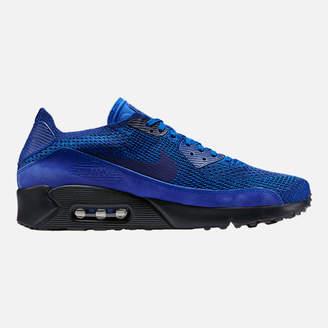 Nike Men's 90 Ultra 2.0 Flyknit Casual Shoes