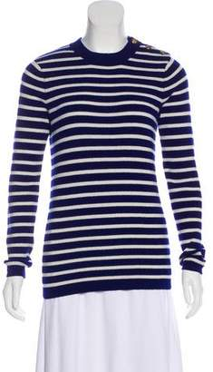 Demy Lee Cashmere Long Sleeve Sweater