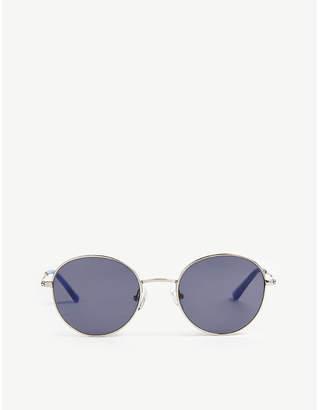 Sun Buddies Ozzy round-frame sunglasses