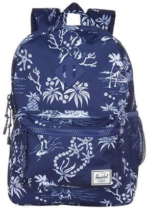 Herschel Heritage Beach Print Backpack