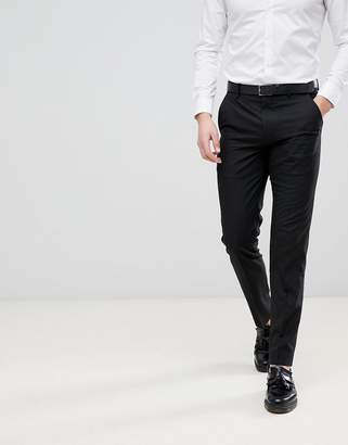 French Connection Slim Fit Smart Pants