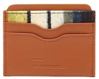 Public Opinion Edwin Leather 6 Card Case