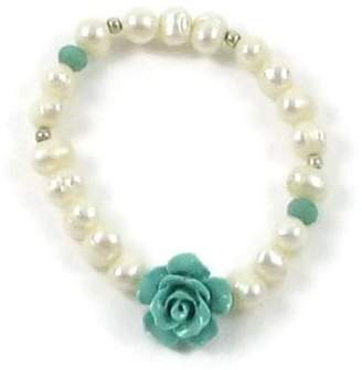 Joyas San Diego Alicia Girl's Bracelet