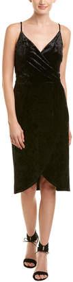Cynthia Steffe CeCe by Cece By Sheath Dress