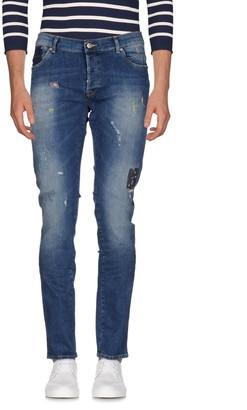 Daniele Alessandrini Jeans