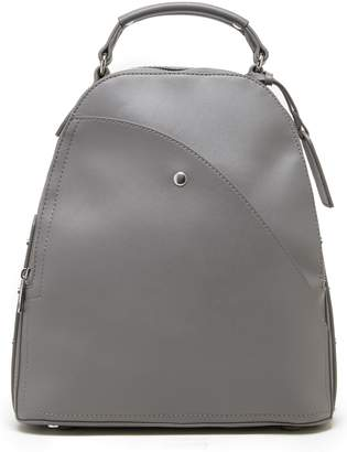 Sole Society Hingi Faux Leather Backpack