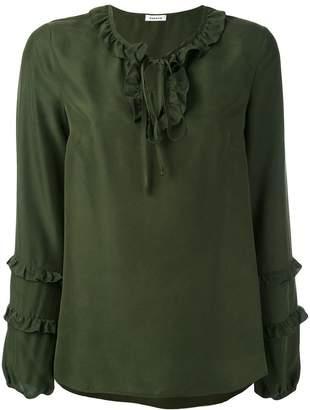 P.A.R.O.S.H. Sia blouse