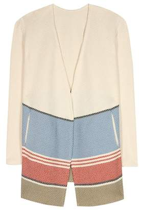 Closed Noah cotton-blend cardigan