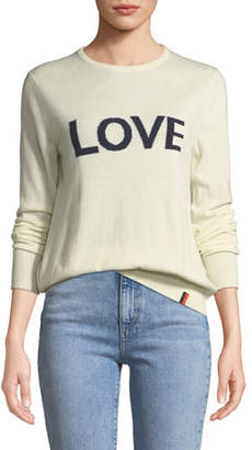 Kule The Love Cashmere Pullover Sweater