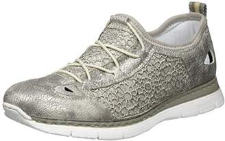 56811, Womens Trainers Rieker