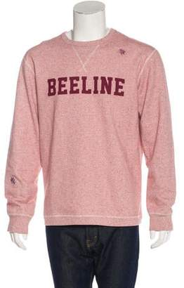 Billionaire Boys Club 2017 Beeline Sweatshirt