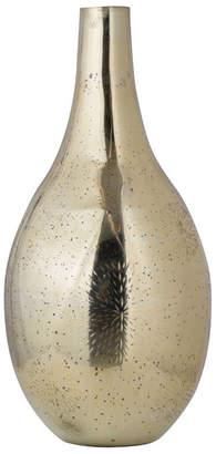 A&B Home Ab Home Dashelle Floral-Cut Vase