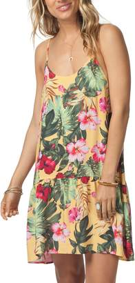 Rip Curl Hanalei Bay Cover-Up Dress