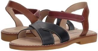 Elephantito Criss Sandal Girls Shoes