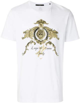 Billionaire Lago Di Como Italy T-shirt